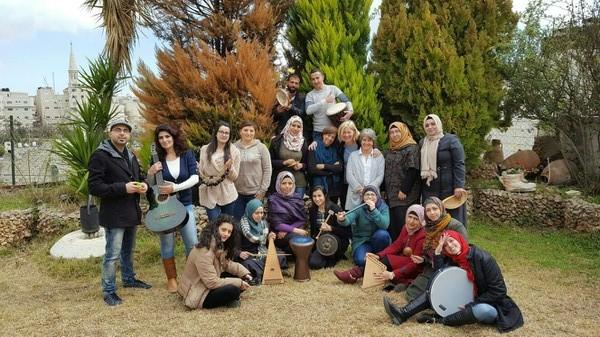 Musiktherapie Workshop