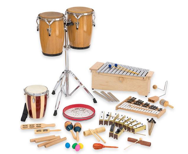 Gebrauchte Instrumente aller Art