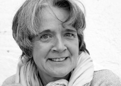 Sibylle Stier - 1. Vorsitzende